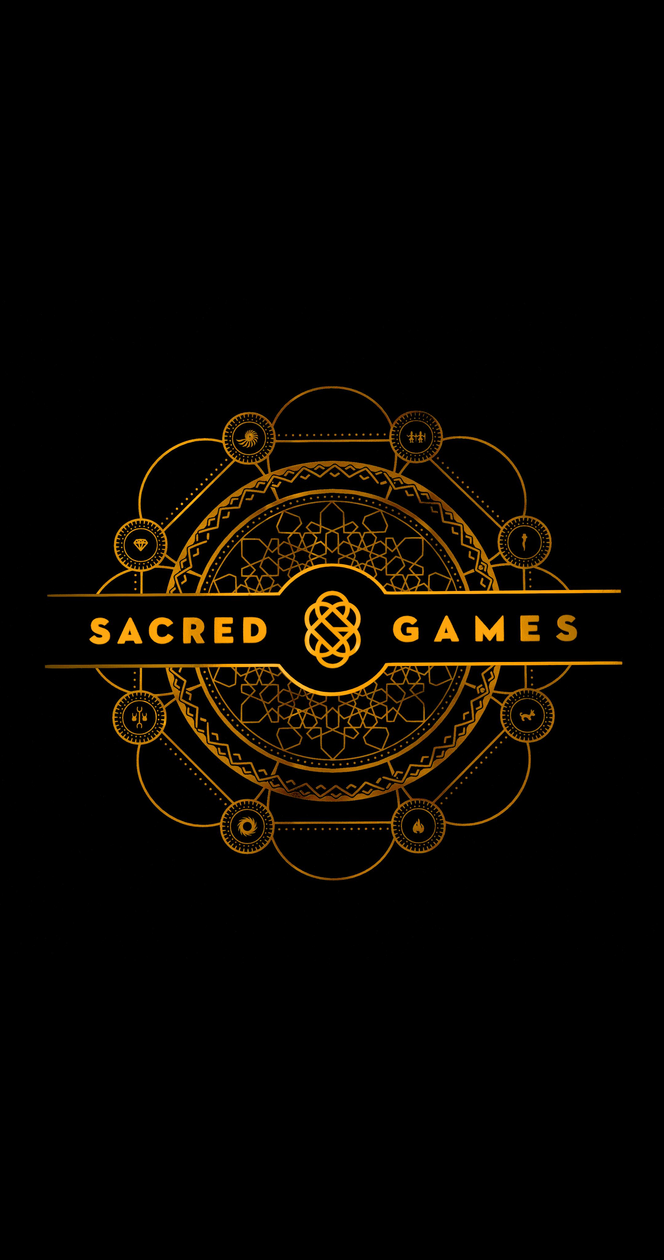 16 Sacred Games Wallpapers On Wallpapersafari
