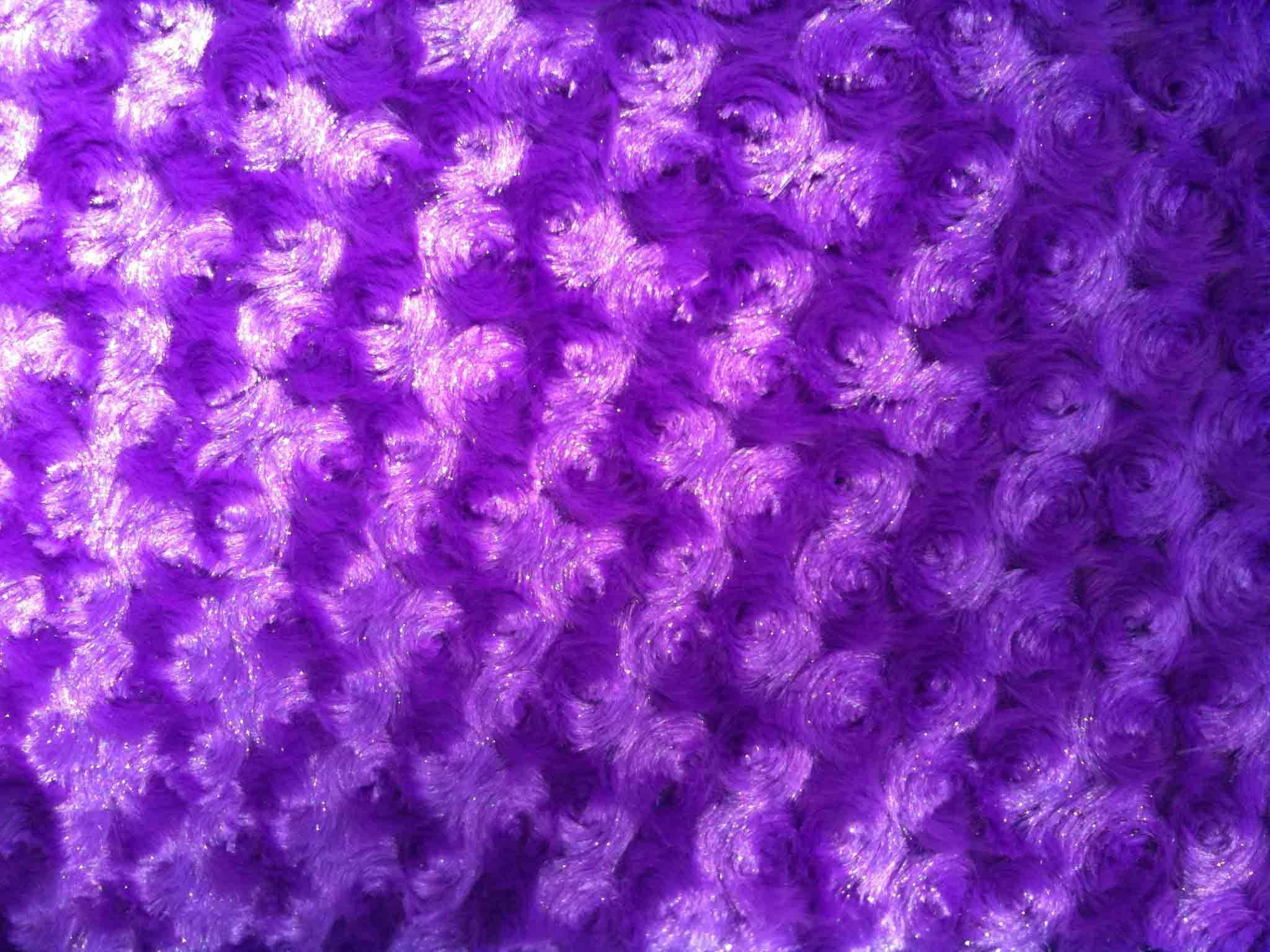 Purple Fur Wallpapers 2048x1536
