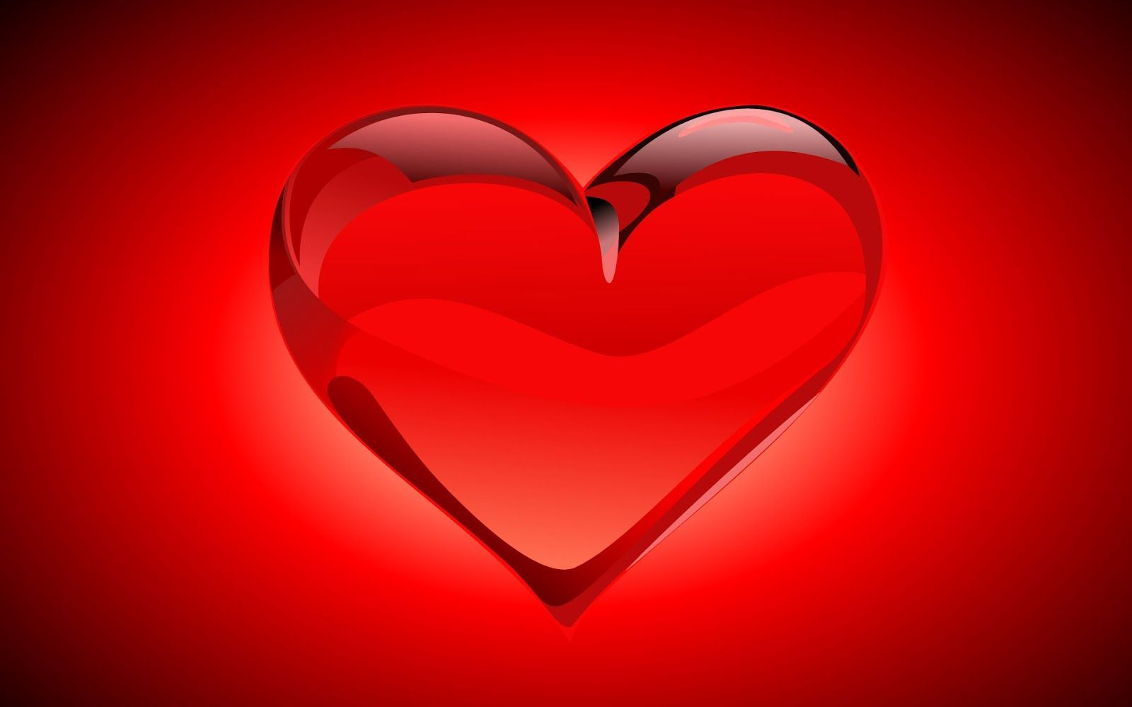 Images Of Heart Wallpapers 78 1600x1000
