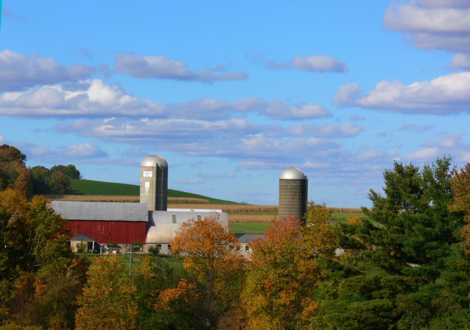 scenes hd wallpapers autumn wallpaper by emats farm autumn scene 1600x1123