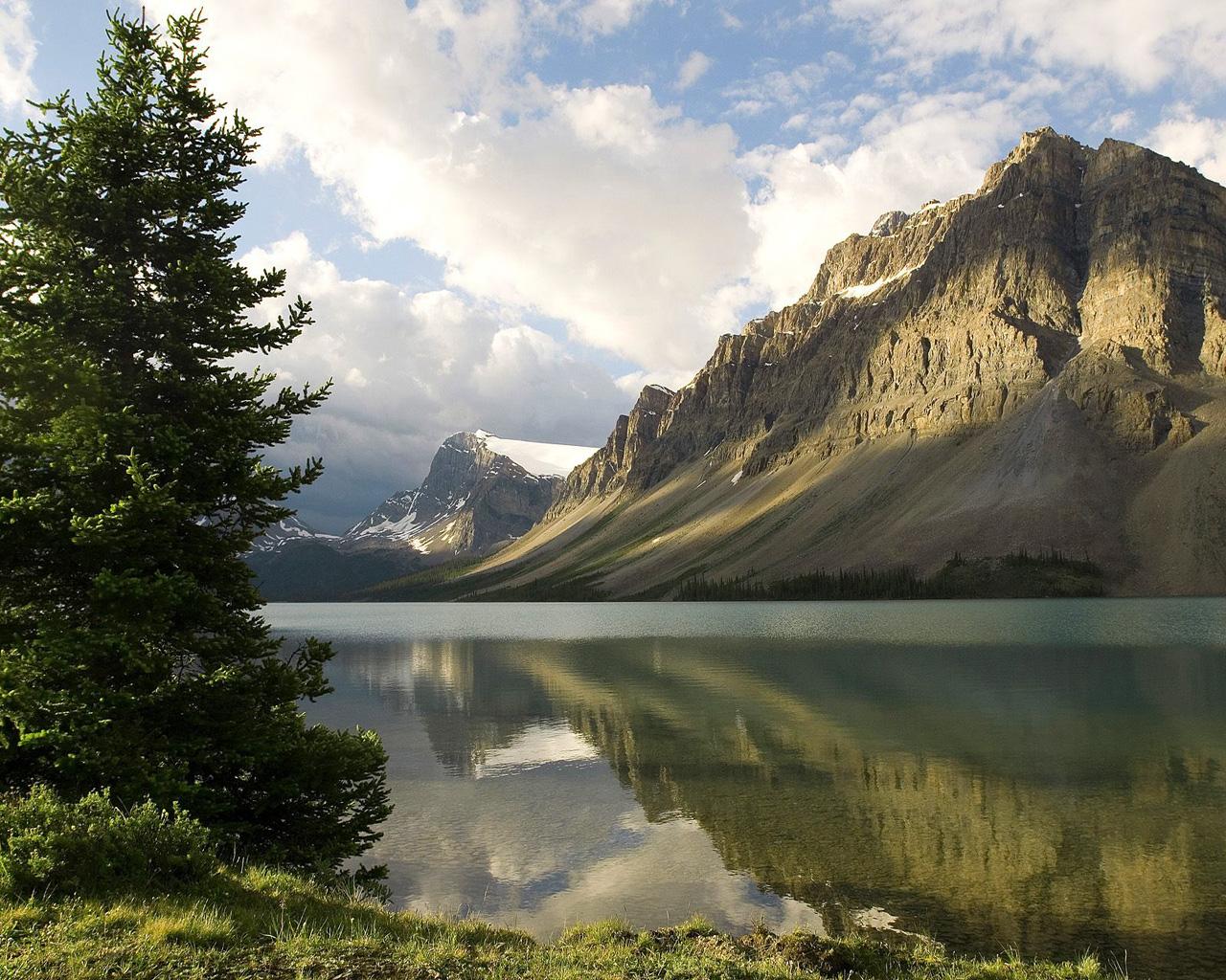 Fishing Lake Desktop Wallpapers Fly Fishing Lake Desktop Backgrounds 1280x1024