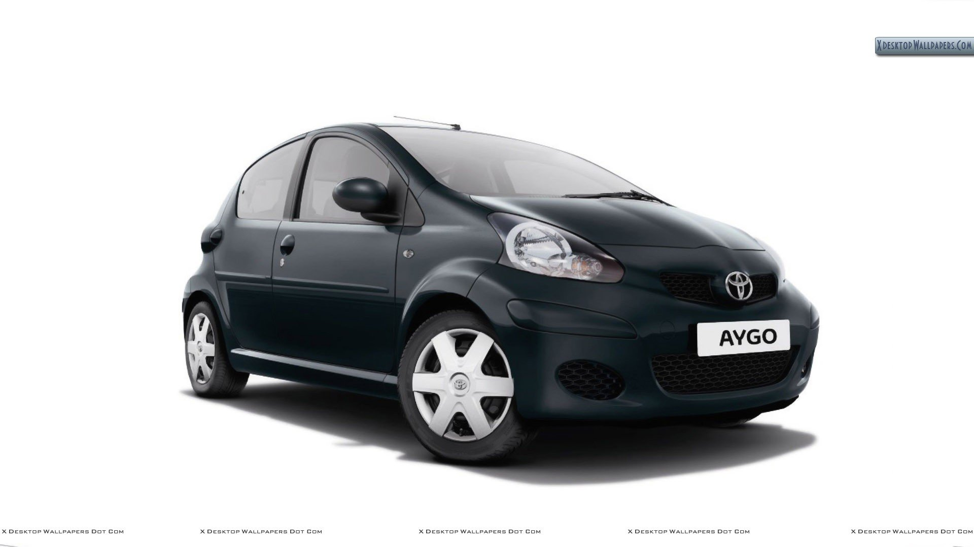 Toyota Aygo Ice Wallpapers Photos Images in HD 1920x1080