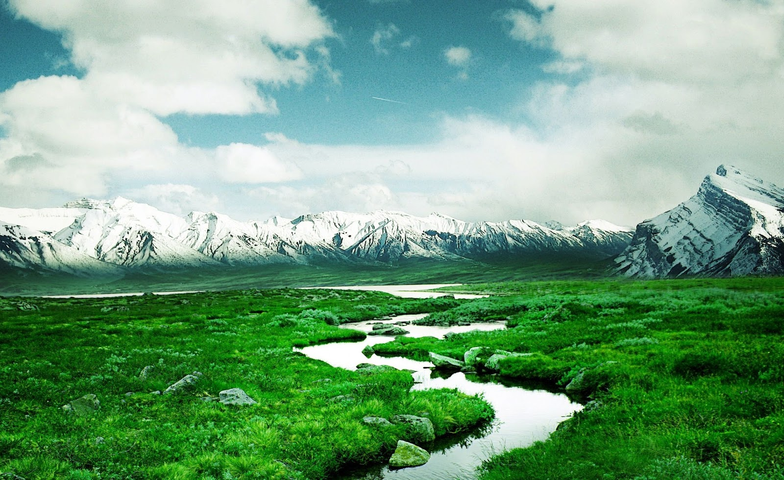 Beautiful Nature HD Wallpaper   Wallpapers 1600x980