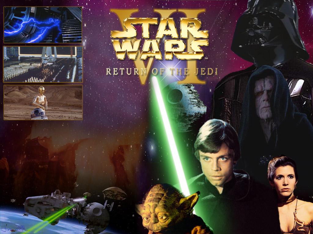 Free Download Nra Magazine Star Wars Wallpaper Episode Vi