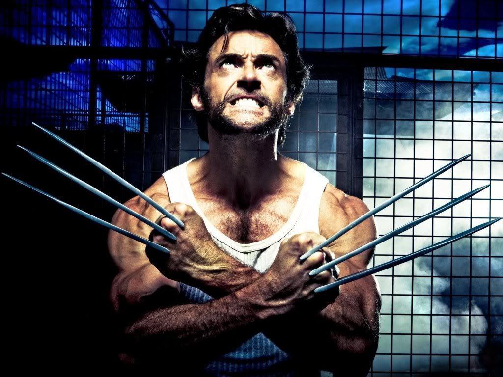 Men Wolverine 1024x768