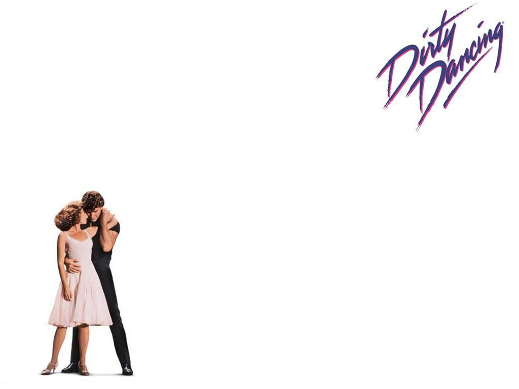 73] Dirty Dancing Wallpaper on WallpaperSafari 1024x768