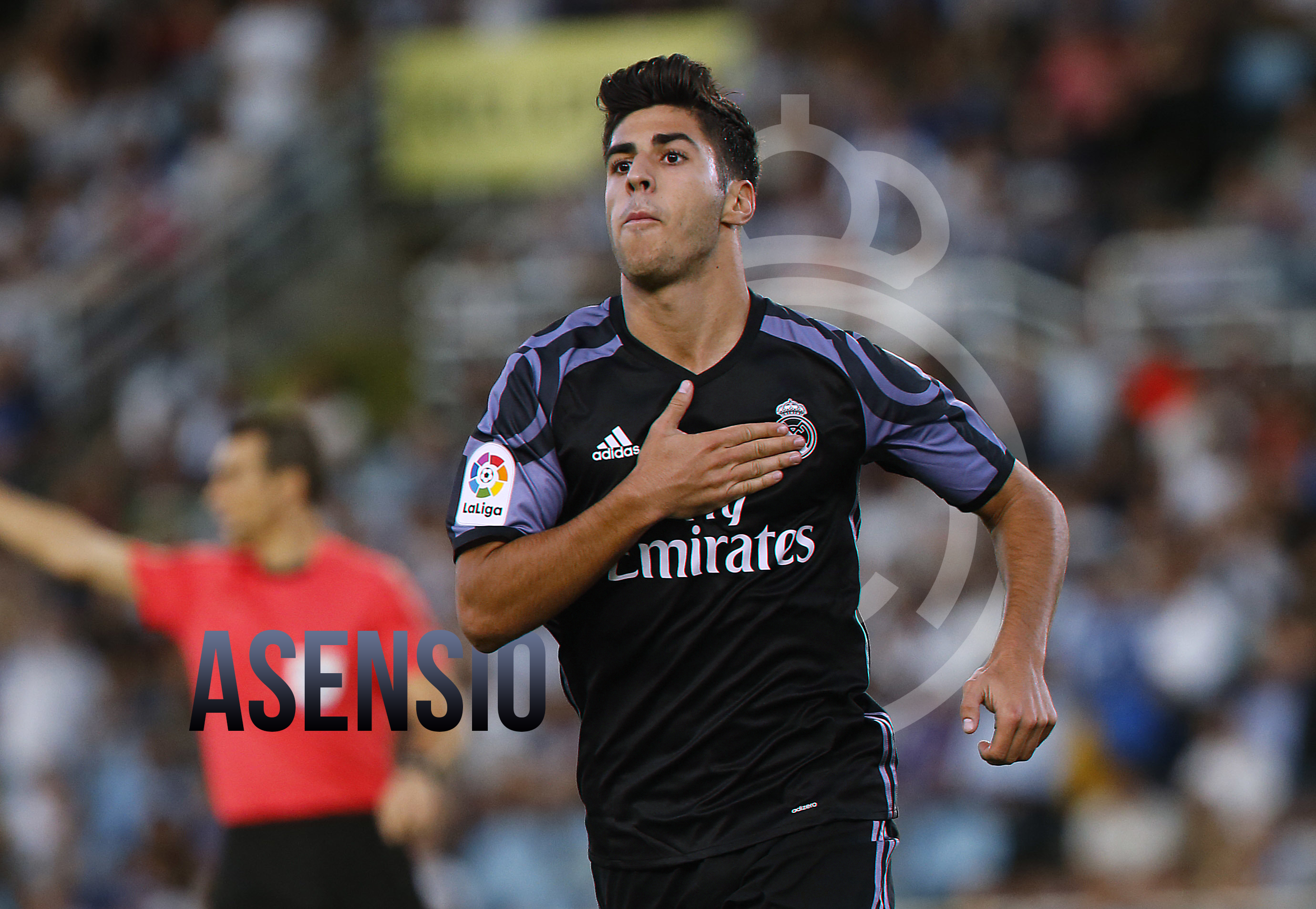 19 Marco Asensio HD Wallpapers Background Images 2760x1908