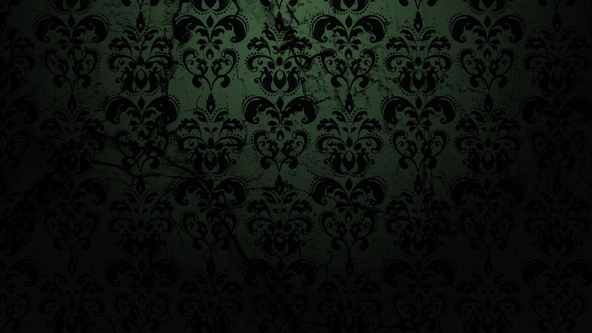 Vintage wall pattern wallpaper 4417 1920x1080