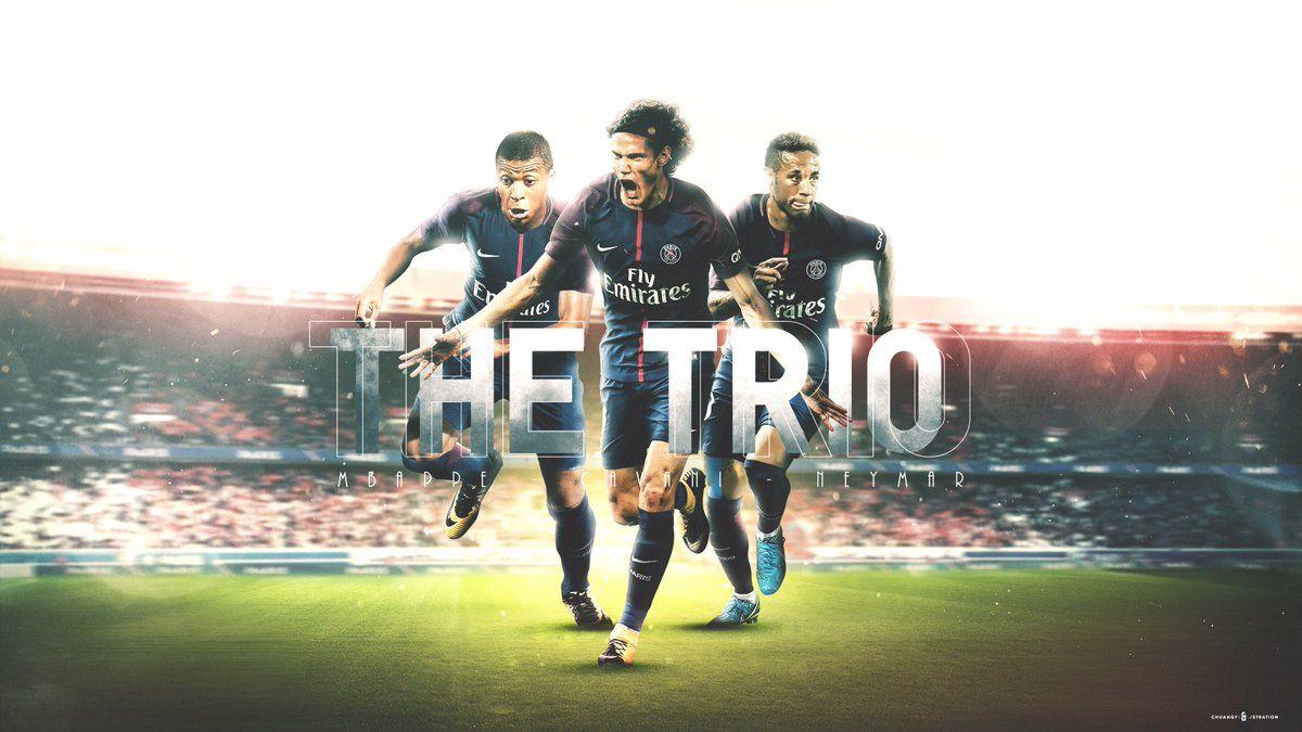 Neymar JR PSG Wallpapers 1200x675