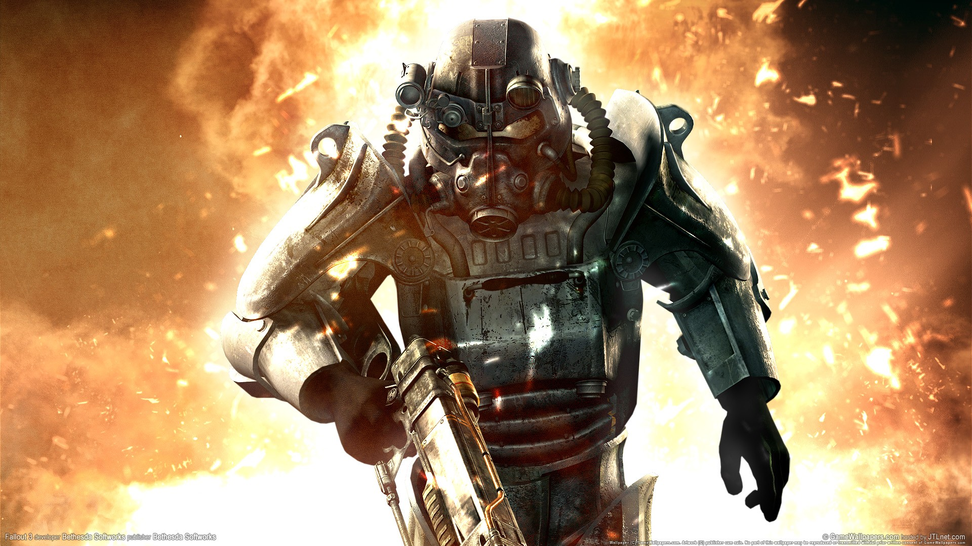 Free Download Games Fallout Brotherhood Of Steel Fallout 3