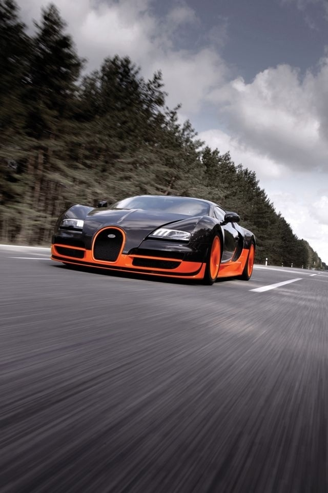 Cool Car Wallpapers For Iphone Driving car iphone 4s 640x960