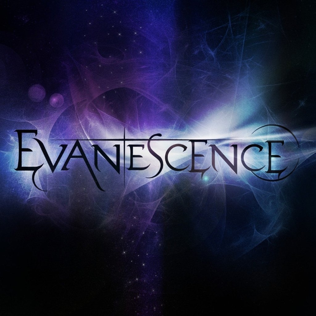 Evanescence Logo Wallpaper Wallpapersafari