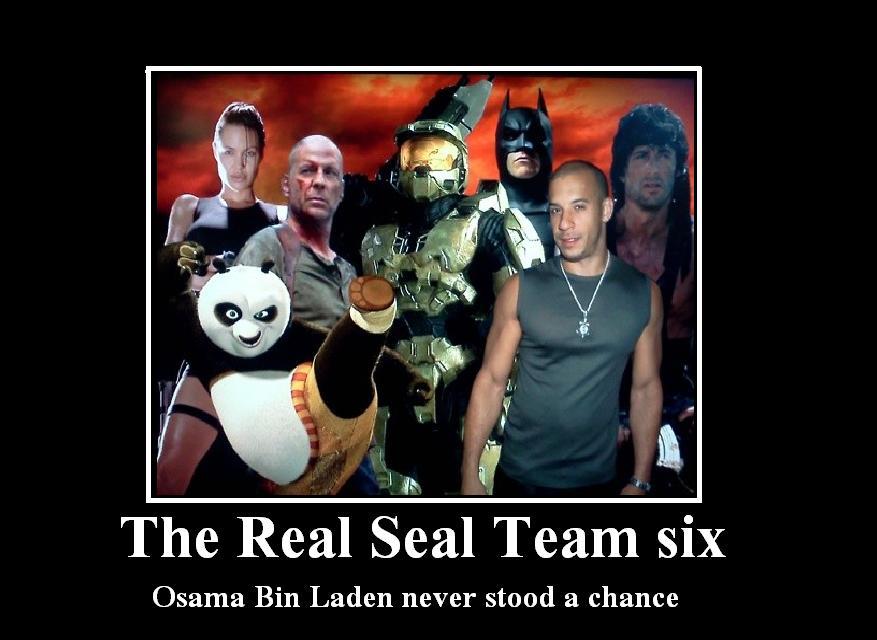 47+] Seal Team 6 Wallpaper on WallpaperSafari