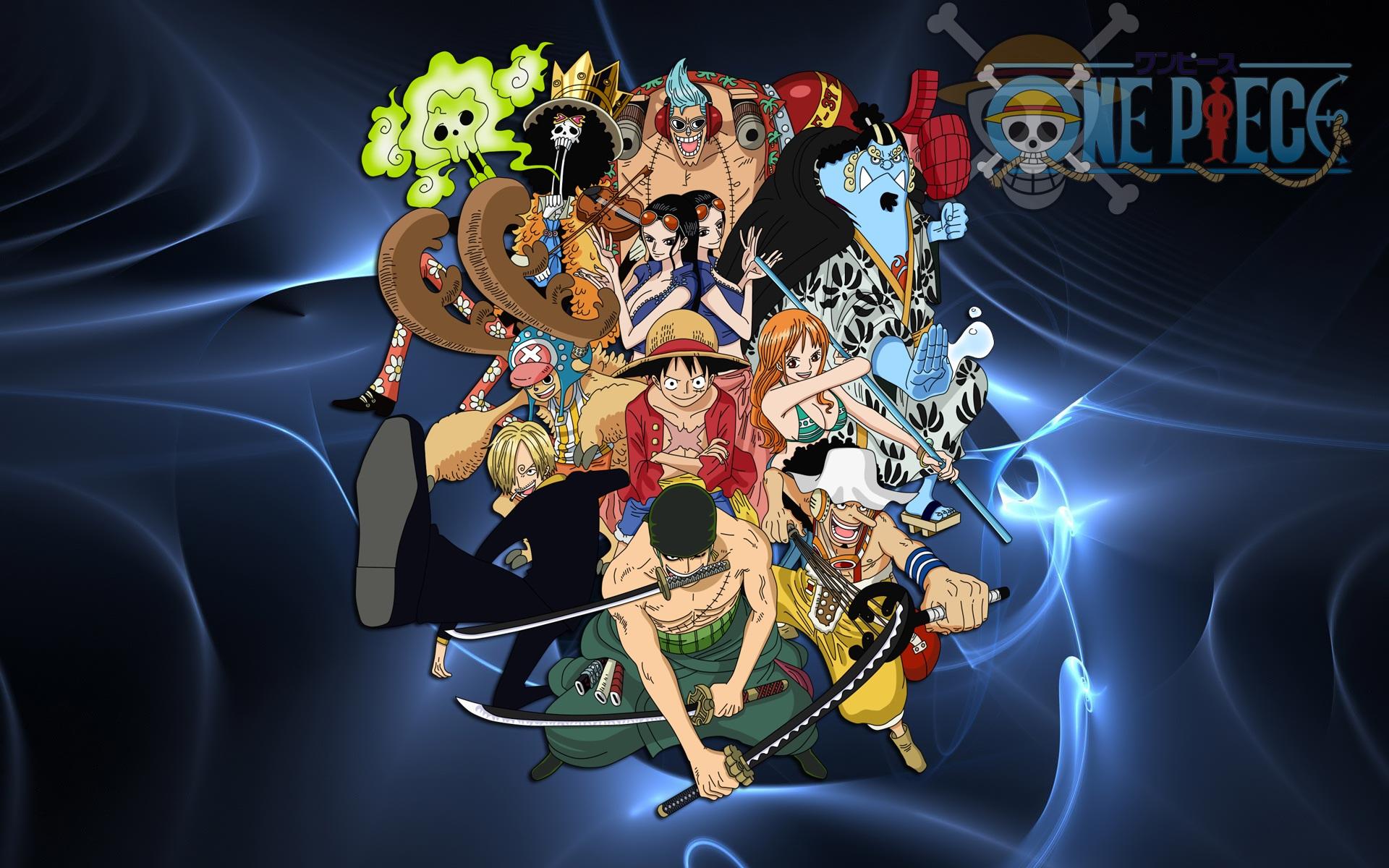 Anime One Piece 1080p 15170 Wallpaper High Resolution Wallarthdcom 1920x1200