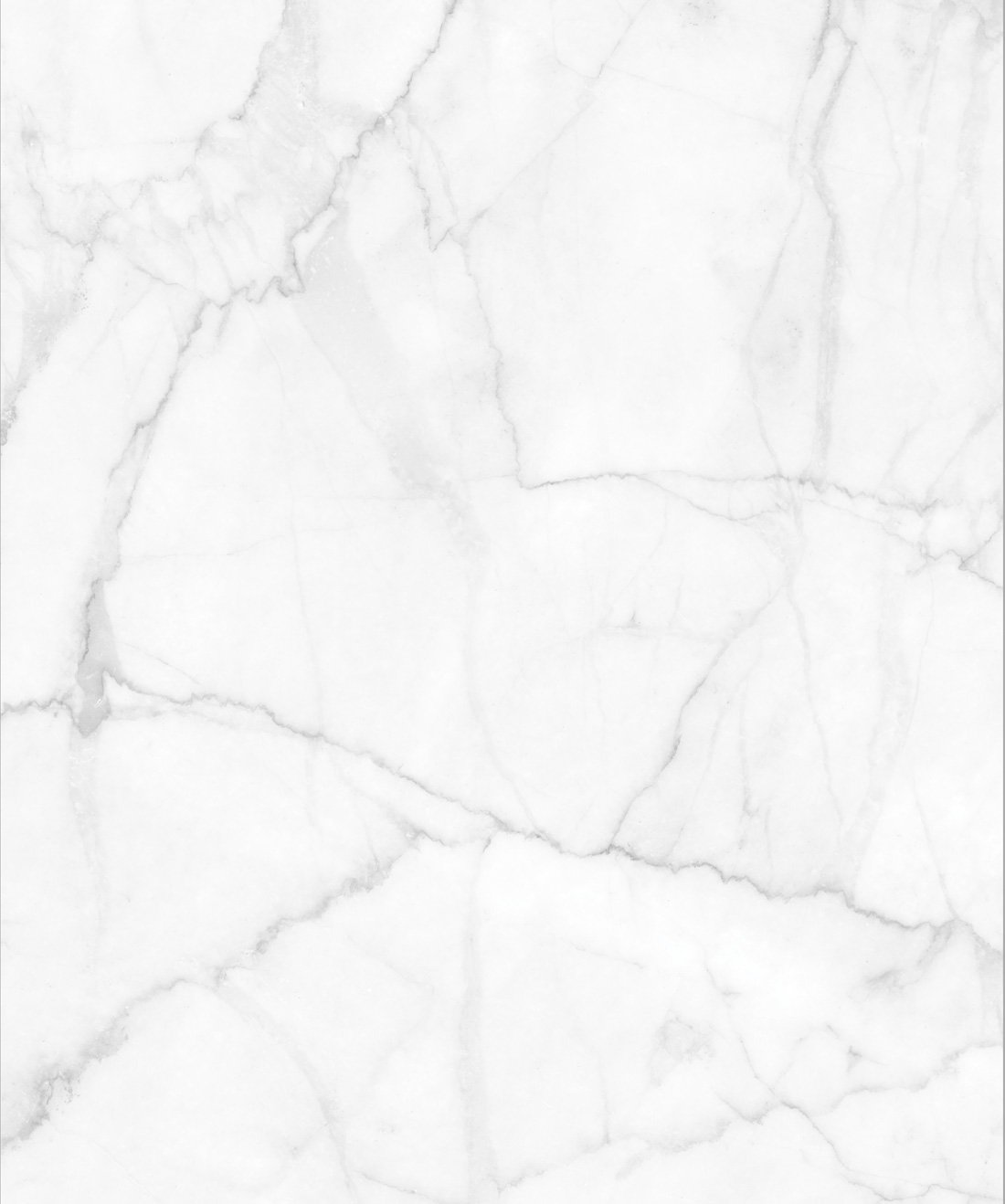 Marble Wallpaper Luxury Realistic White Marble Milton King 1100x1318