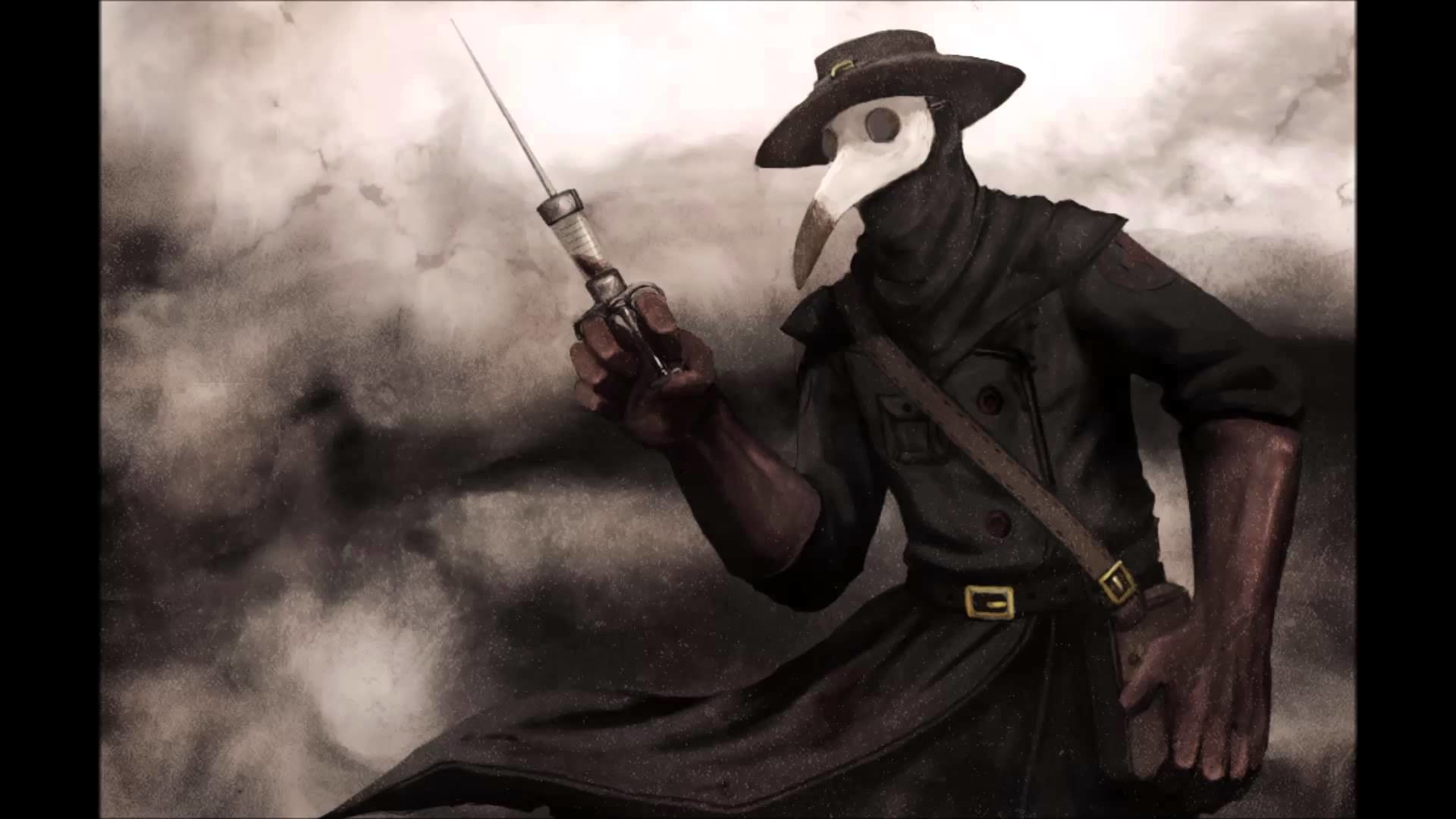 Plague Doctor Wallpaper 78 images 1920x1080