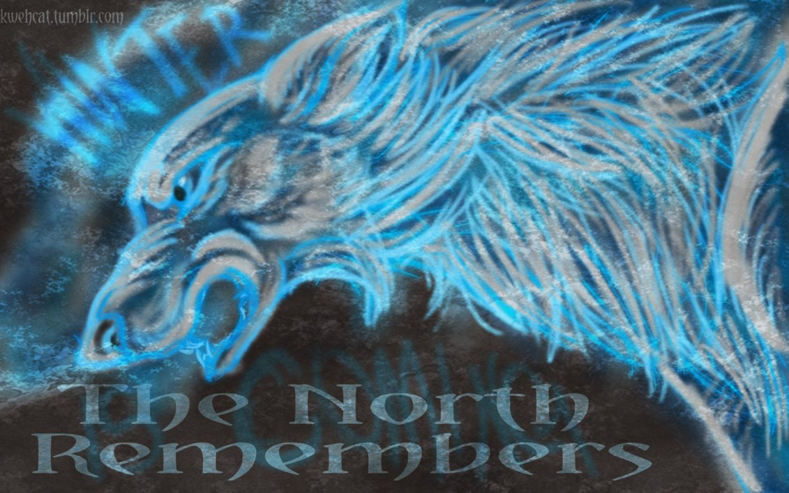 The North Remembers by KwehCat 1131x707