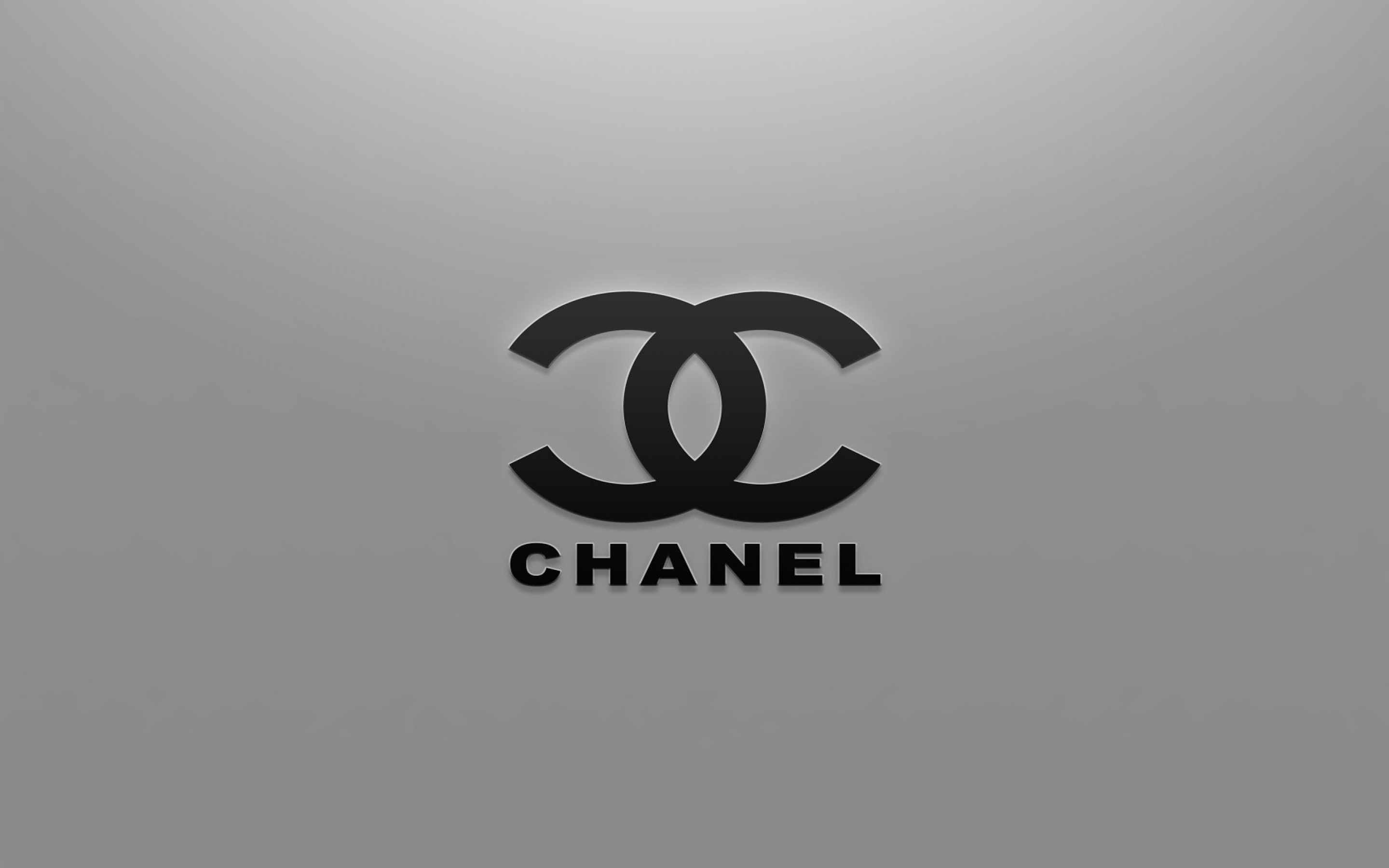 Chanel Logo Transparent   wallpaper 2880x1800