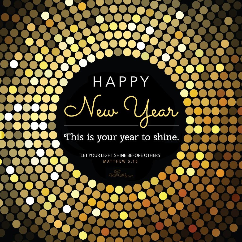 January 2016   Year to Shine Desktop Calendar  January Wallpaper 1024x1024