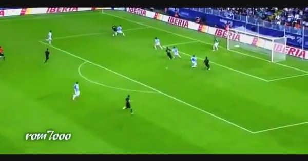 Messi VS Ronaldo 2015 HD Izlesene 600x315