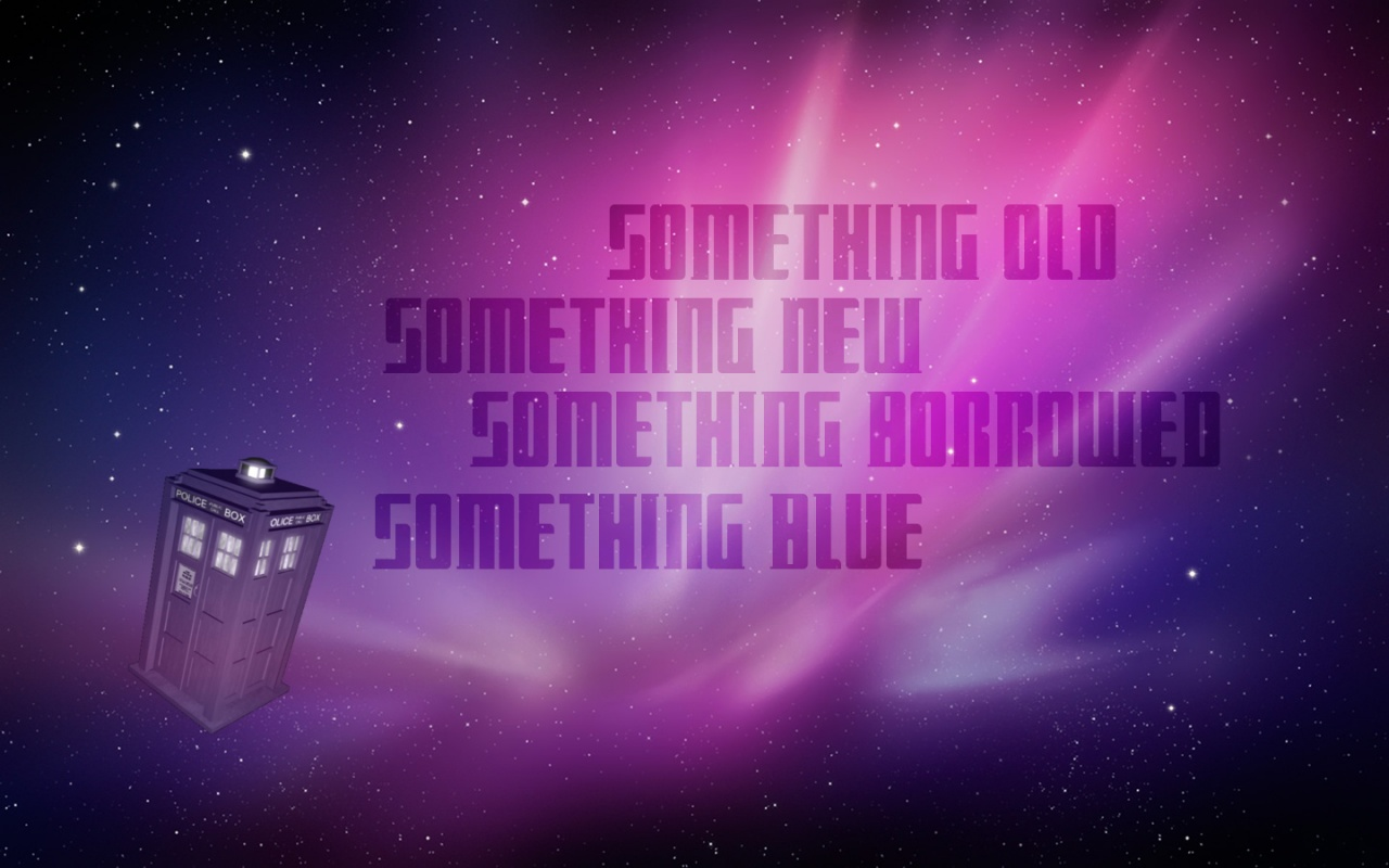 1280x800 Tardis Doctor Who   Apple desktop PC and Mac wallpaper 1280x800