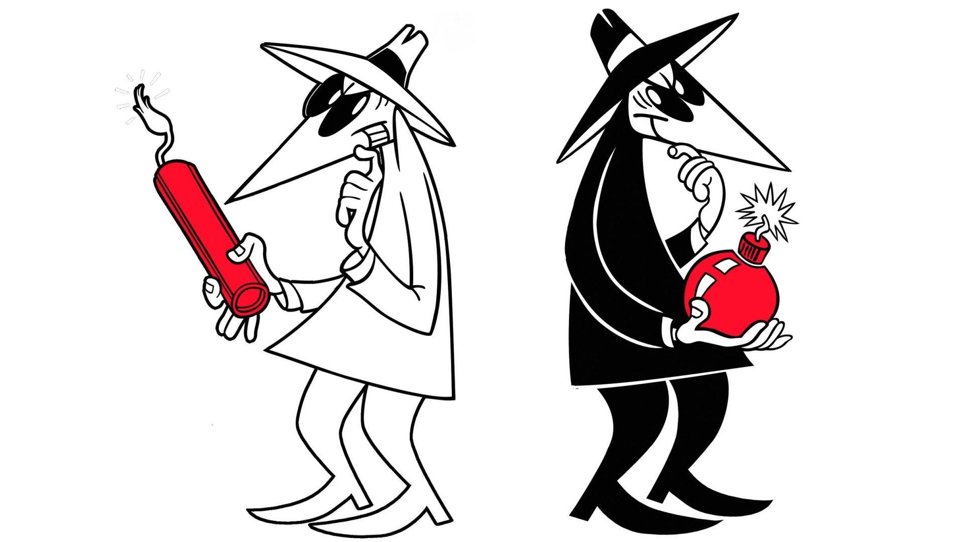 Spy vs Spy Wallpaper 2jpeg 1920x1080