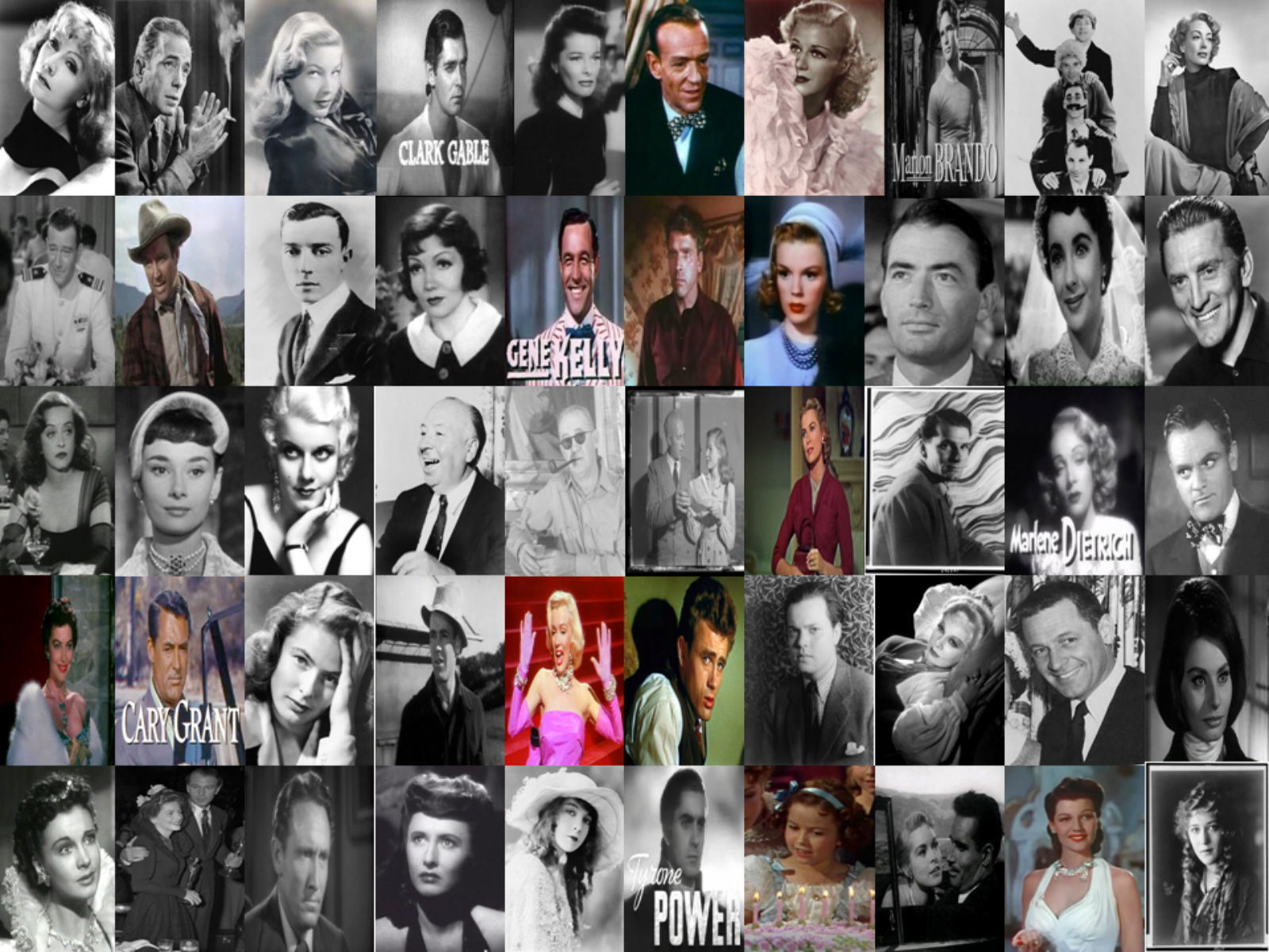 Classic Movies wallpaper by Meredy 1600x1200