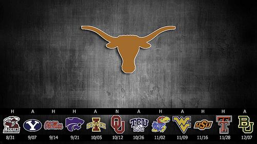 Texas Longhorns Iphone Wallpaper