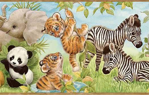 Zoo Wallpaper - WallpaperSafari