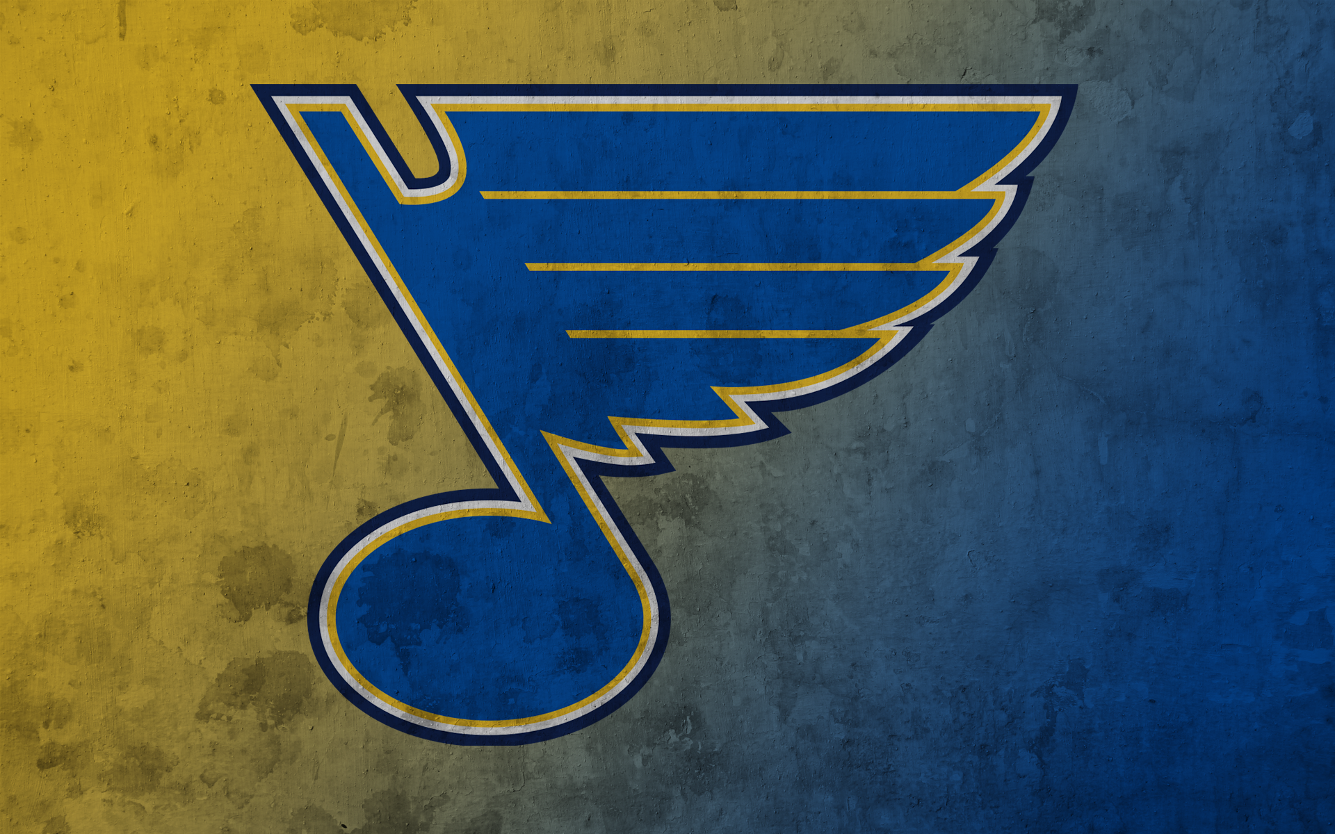 St Louis Blues Logo Wallpaper