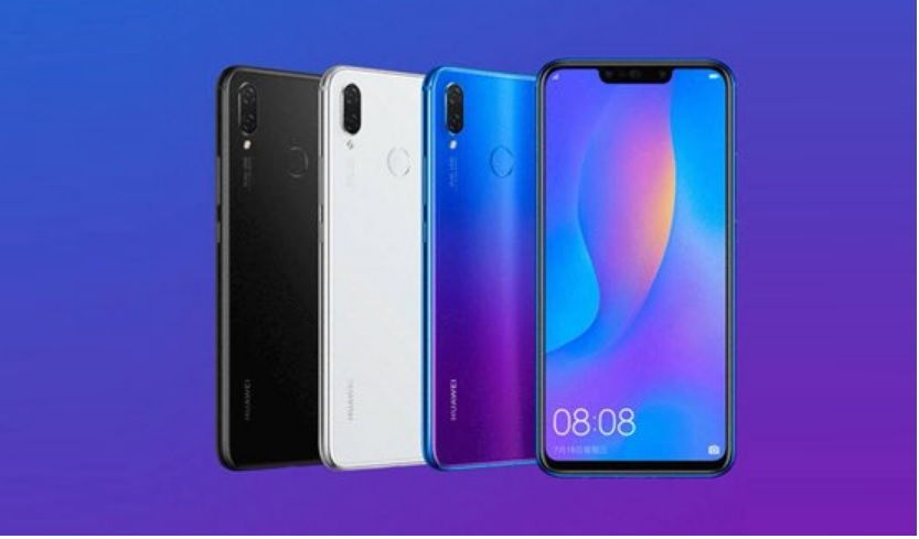 Free download Huawei Nova 3 Nova 3i Smartphones Launched