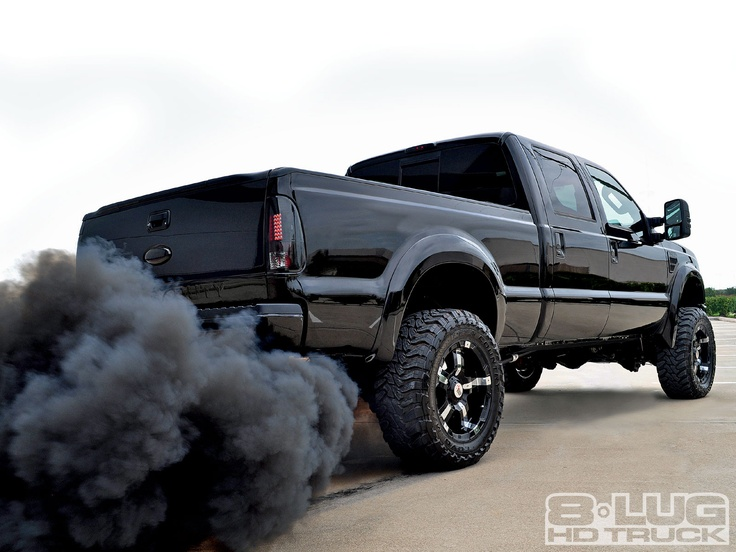 roll coal ford CarsMotorcycles Pinterest 736x552