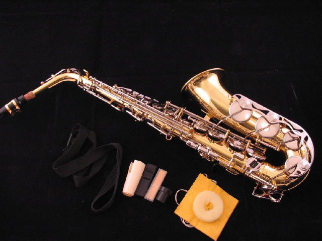 Go Back Gallery For Yamaha Alto Saxophone Wallpaper 640x480