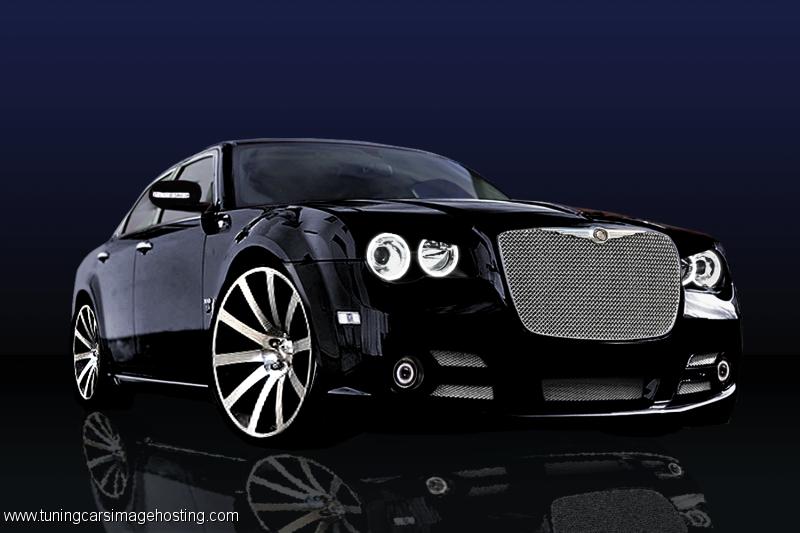 2014 Dodge 300 Srt8.html | Autos Weblog