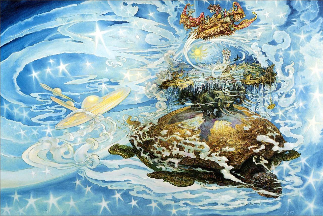 Discworld Scheibenwelt Pratchet Terry pratchett Book 1280x855