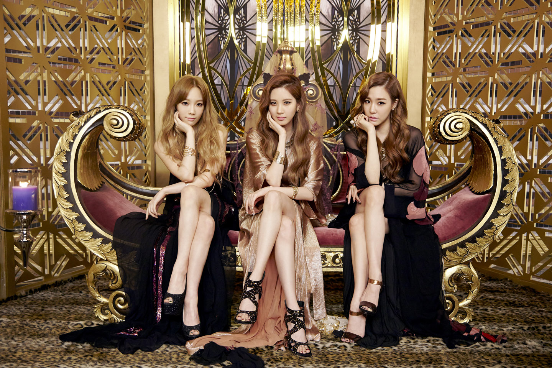 Girls Generation TTS Holler Comeback Wallys favorites Wiki 1440x960