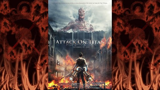 View bigger   Attack on Titan LiveWallpaper2 for Android screenshot 512x288