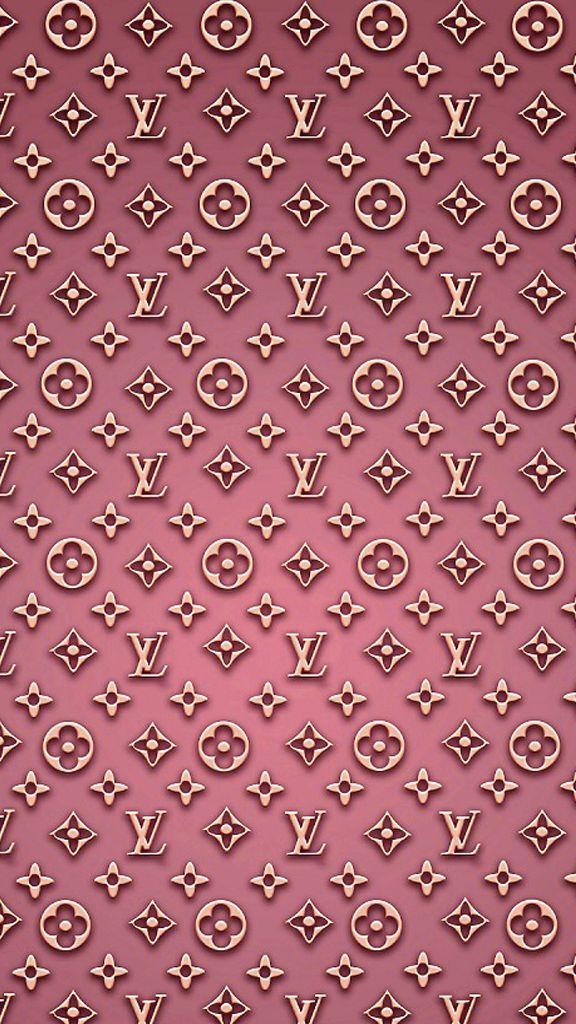 d9532624f4bd1 Pink LOuis Vuitton Wallpaper Fondos De Pantalla Pinterest 576x1024