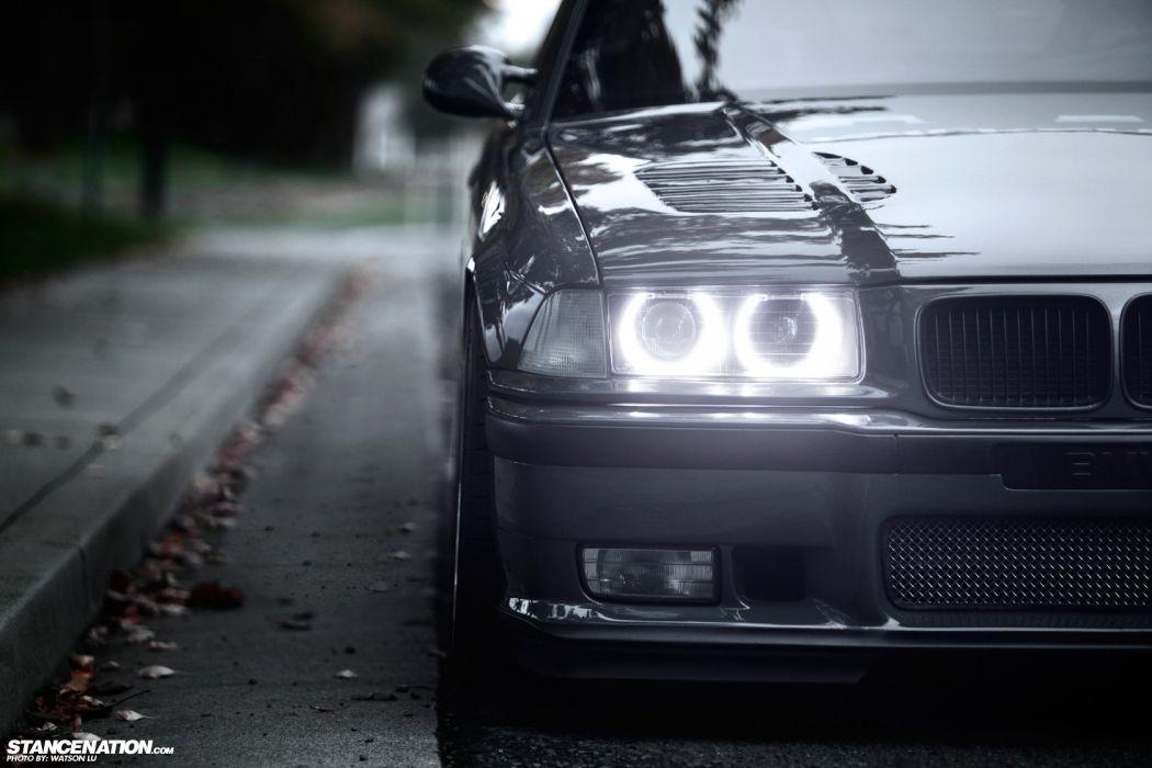 BMW E36 tuning custom wallpaper 1680x1120 775354 WallpaperUP 1050x700