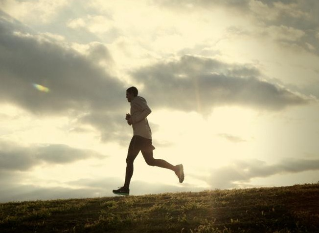 Download Nike Running Wallpaper I Cant Wait For City Running