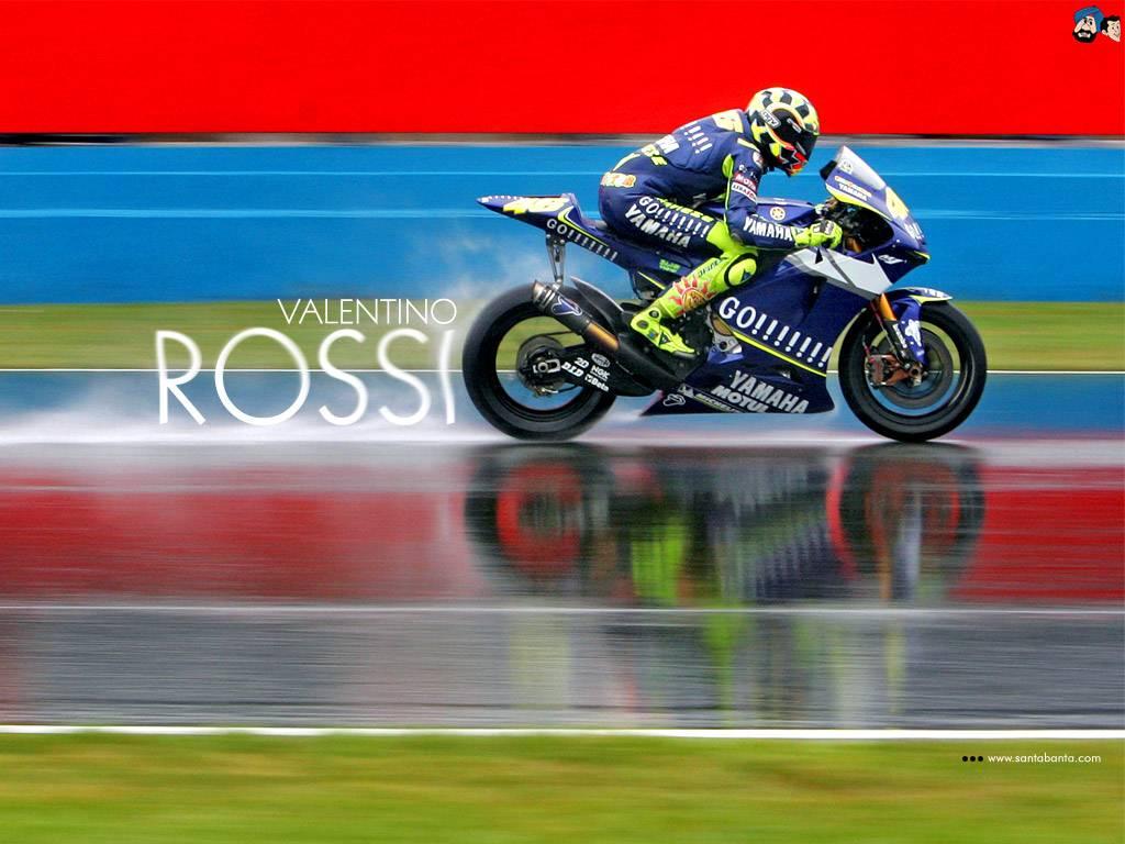 Valentino Rossi Motogp Wallpaper HD Background Wallpaper 1024x768
