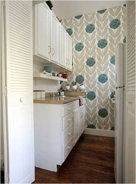 Solutions for Renters Kitchens 465x629
