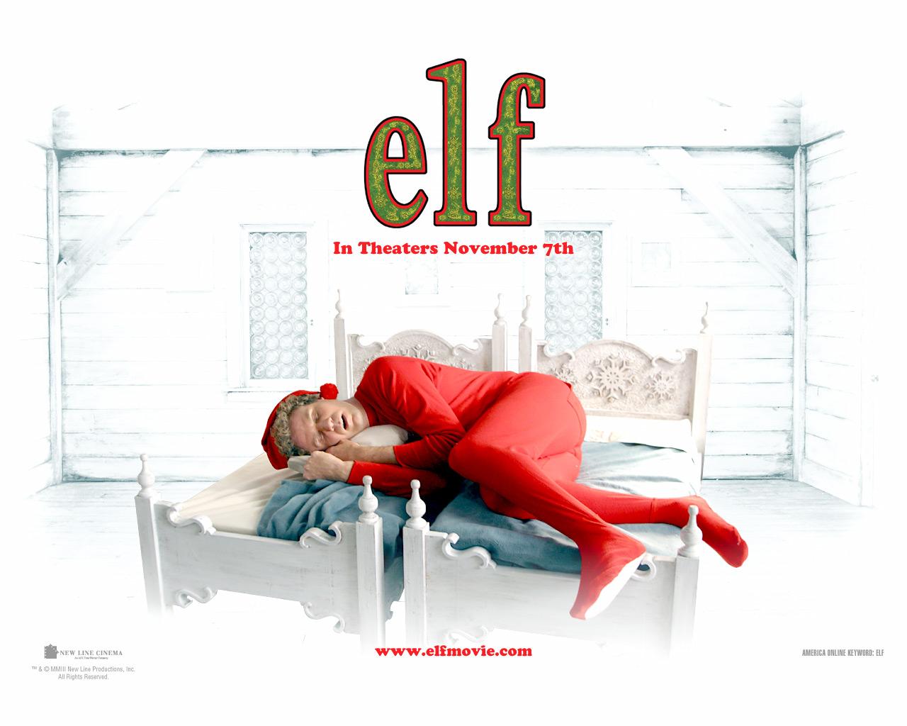 Elf Wallpapers 1280x1024