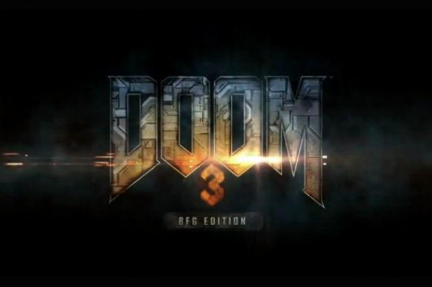 More Picture For doom 3 bfg 3 628x418