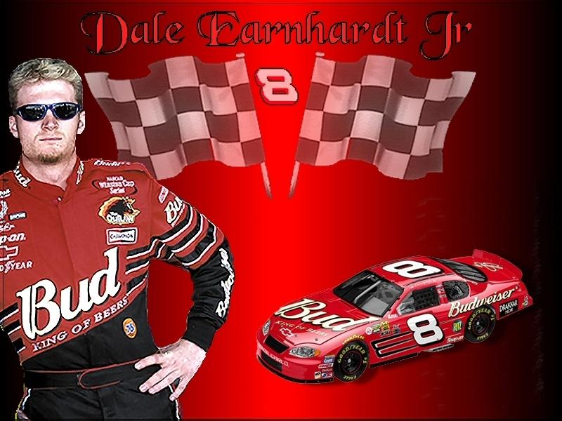 45+ NASCAR Wallpaper Dale Jr on WallpaperSafari