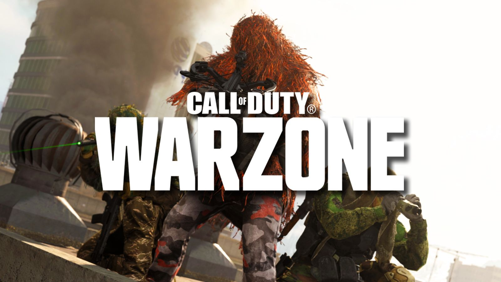 Call Of Duty Warzone Wallpapers   Top Call Of Duty Warzone 1600x900