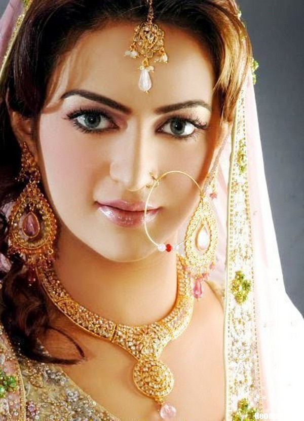 wallpapers of pakistani bridals - photo #7