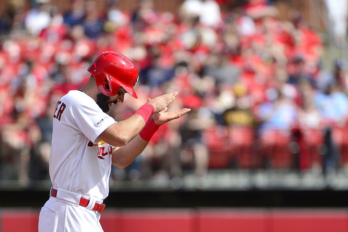 Cardinals sign Matt Carpenter to extension through 2021 with 1200x800