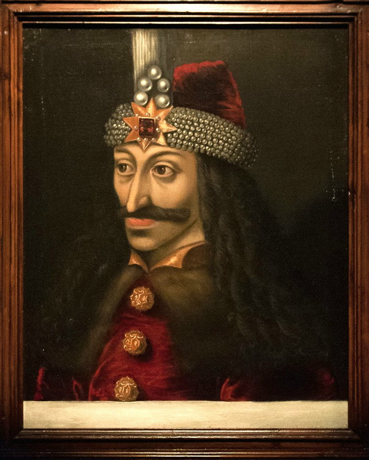 Vlad the Impaler - Wikipedia, the free encyclopedia - HD Wallpapers