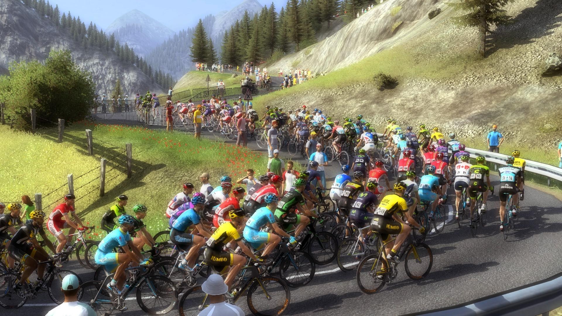Tour De France 2015 Screenshots Pictures Wallpapers 1920x1080